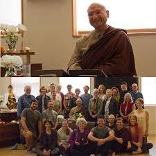 Entrevista a Segyu Rinpoche