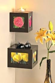 corner wall decor functional corner wall art shelves living room wall corner decoration ideas corner wall wall corner decoration