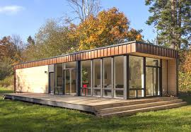 Small Picture The Element 1 A Small Prefab House by Method Homes