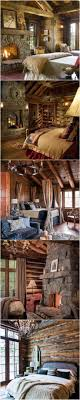 Log Cabin Bedroom Decorating 17 Best Ideas About Log Home Bedroom On Pinterest Log Cabin