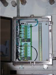 installing fieldbus part 1 foundation fieldbus system engineering guidelines at Foundation Fieldbus Wiring Diagram