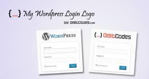 How to Add Your Custom Logo to Wordpress Login Screen?