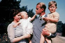 Prince philip's life spanned many historical eras, from. The Queen And Prince Philip S Love Story Tatler