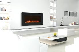 electric fireplaces vent free fireplace insert ventless freestanding