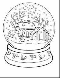 Small Picture Download Coloring Pages Free Winter Printable Coloring Pages