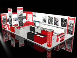 Pop Up Display Stands India Exhibition Stall Designer in Mumbai Exhibition Stall Designer 80