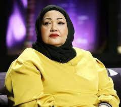 وفاة الفنانة الكويتية انتصار الشراح - موقع الموقع الإخباري