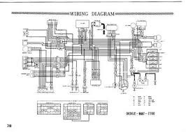 1990 honda trx300 wiring diagram schematics and wiring diagrams wiring diagram for 1988 honda trx300 fourtrax