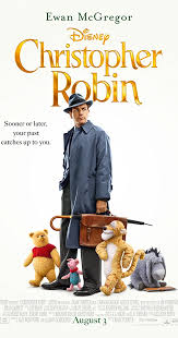 Christopher Robin Quotes Best Christopher Robin 48 Quotes IMDb