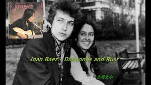 Joan Baez - Diamonds and Rust - YouTube