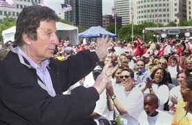 mike ilitch pizza mogul owner of detroit tigers dies at  mike ilitch pizza mogul owner of detroit tigers dies at 87 bloomberg
