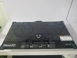 Bếp từ âm sàn cao cấp YAMATO YMT-368 Nhật Bản