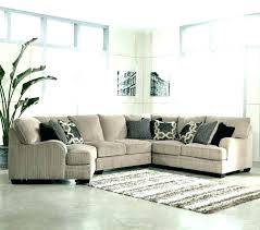 cuddler sectional with chaise outstanding sectional sofa with limited chaise architecture and interior exquisite ii 3