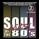 #1 Soul Hits of the 1980's