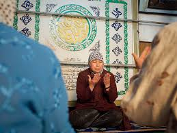 Image result for china's proud 300 year history of female led mosque