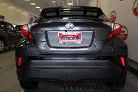 2018 Toyota C-HR XLE Premium FWD - 17526589 6