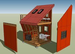 Tiny House Design Details Molecule Homes