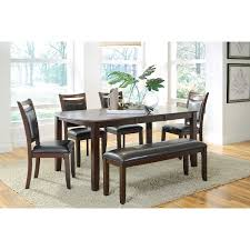 Oak Distressed Dining Table Wayfair Gibson Counter Height Extendable