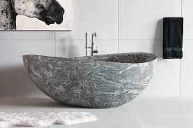 papillon bathtub camulo granite