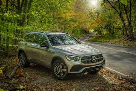 The glc is a 2020 top safety pick. 2020 Mercedes Benz Glc Class Test Drive Review Cargurus