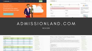 admissionland com review low quality simple grad admissionland com review