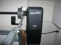zero clearance garage door opener low clearance garage door opener low headroom garage door opener