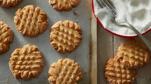 Cake Mix Peanut Butter Cookies Recipe Bettycrockercom