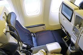 Review Air France 777 Premium Economy Nyc Paris
