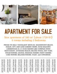 270 Apartment Customizable Design Templates Postermywall