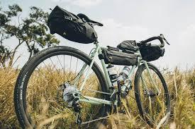 Topeak Lights Review Topeak Bikepacking Bags Review Bikepacking Com