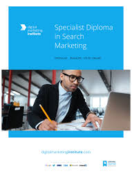 professional diploma in search marketing diploma of digital  course fee 4 590 00