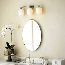 oval bathroom mirrors oil rubbed bronze andoval bathroom mirrors