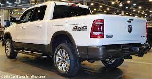 2019 Ram Laramie Longhorn 4x4 Pickup Dodge Ram Longhorn Dodge Trucks Ram Longhorn