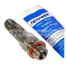 Tempest Spark Plug Chart Tempest Spark Plug Urhm38e Massive Electrode