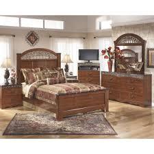 Ashley Furniture Bedroom Sets On Sale | Wood Furniture