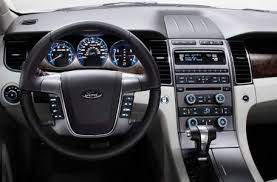 2018 ford taurus sho. plain 2018 central hub of the 2018 ford taurus in ford taurus sho u