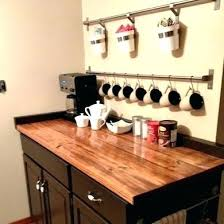 office coffee bar. Coffee Bar Ideas For Office Bars To Put Pep In Your Home Design Plans .
