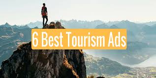Travel Ads The Six Best Tourism Ads For Summer 2017 Mansfield Inc