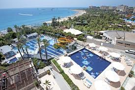 Sealife Buket Beach Hotel 5* / Турция, Алания | ВКонтакте
