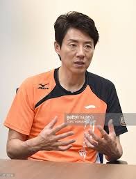 shuzo matsuoka photos pictures of shuzo matsuoka getty images to go tennis nishikori jpn interview by alastair himmer former ese tennis
