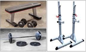 garage gyms economy starter package