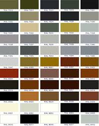 Ral 9002 Ral 9002 Color Chart Quotes In 2019 Ral Colours