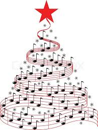 Image result for christmas musical note