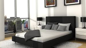 bedroom furniture black and white. Black And White Bedroom Furniture Sets