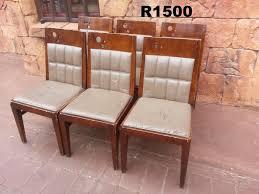 vintage teak furniture. 6 X Dining Vintage Teak Chairs Vintage Teak Furniture