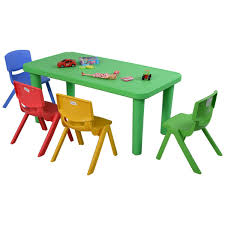 kids colorful plastic table and chairs set tables kids chair this is a great