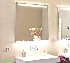Badezimmerspiegel Klein Badspiegel Mit Ablage Schwarz