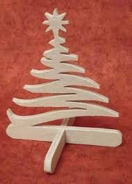Free Wooden Christmas Tree Patterns