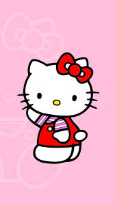 Hello Kitty iPhone 4S Wallpapers on ...