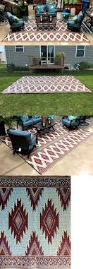 rv patio rug door mats and floor mats deal outdoor rug 9 x 12 camping